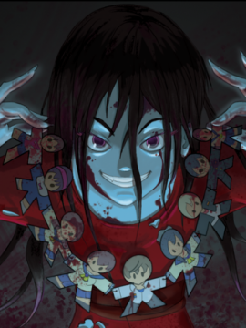 Corpse Party: Rewritten (+18)