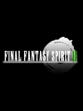 Final Fantasy: Spirit
