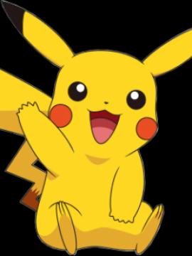Pokémon - La Liga Máxima