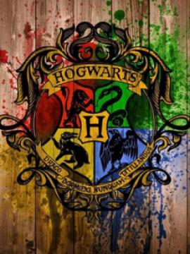 Hogwarts y la copa de las casas