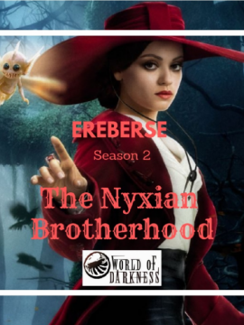 The Nyxian Brotherhood