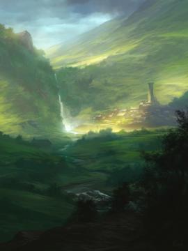El Templo del Devorador del Sol (D&D 5ª)
