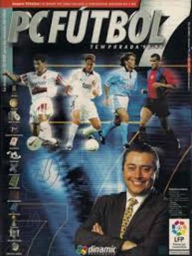 PC Fútbol 7.0