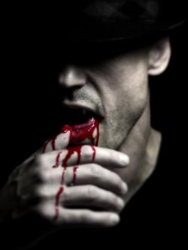 Aquelarre vampírico