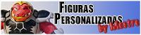 Figuras Personalizadas by Murloc
