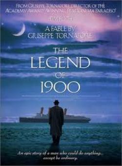 Resultado de imagen para Novecento, la leyenda del pianista en el océano