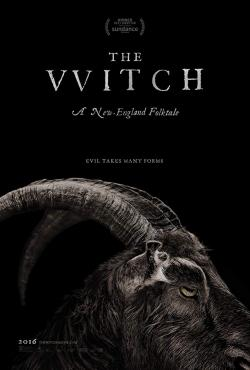 The Witch: a New England folktale