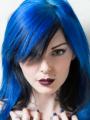 Allegra Blue