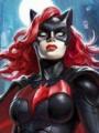 05 Muerta - Batwoman