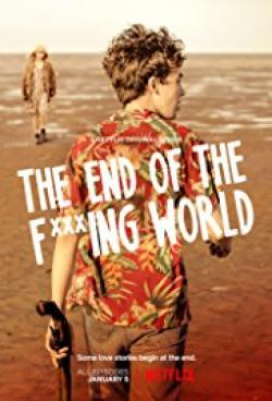 The End of the F***cking World